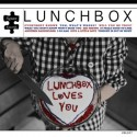 LUNCHBOX : CD Lunchbox Loves You
