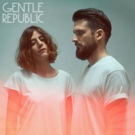 "GENTLE REPUBLIC : 12""EP S/T"