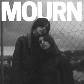 MOURN : LP Mourn
