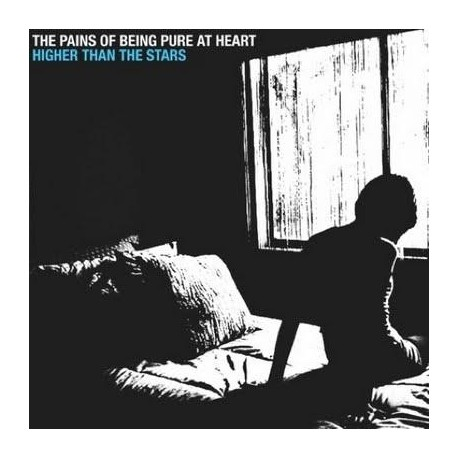 PAINS OF BEING PURE AT HEART (the) : Higher Than The Stars 7""