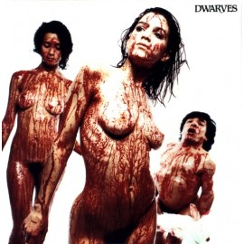 DWARVES : LP Blood Guts And Pussy