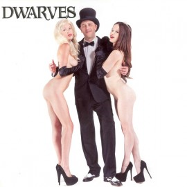DWARVES : Gentleman Blag