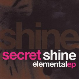 SECRET SHINE : CDREP Elemental
