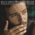 SPRINGSTEEN Bruce : LP The Wild, The Innocent, The E Street Shuffle