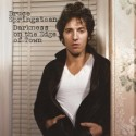 SPRINGSTEEN Bruce : LP Darkness On the Edge of Town