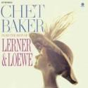 BAKER :Chet  LP Plays the best of Lerner & Loewe +1Bonus