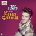 ELVIS PRESLEY : LP King Creole