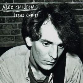 CHILTON Alex : Jesus Christ