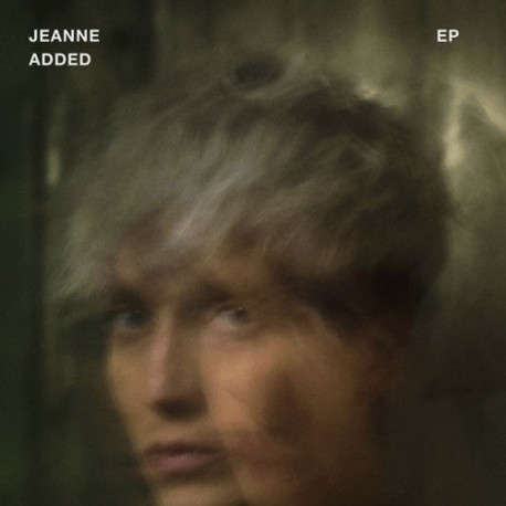 """JEANNE ADDED : 10""""EP A War Is Coming"""