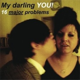 MY DARLING YOU : 16 Major Problems