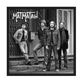MATMATAH : LPx4 Coffret 4 disques