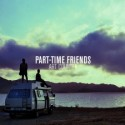 PART-TIME FRIENDS : Art Counter