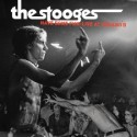 STOOGES (the) : LP Live at Ungano's