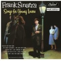 """FRANK SINATRA : 10""""LP Songs For Young Lovers"""