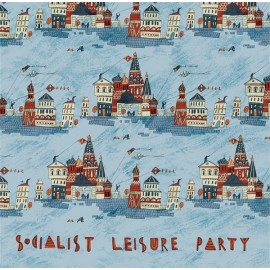 SOCIALIST LEISURE PARTY : Turktown Saints