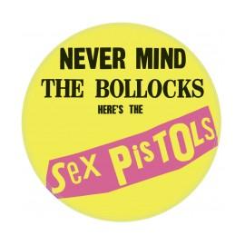 SEX PISTOLS : LPx2 Never Mind The Bollocks