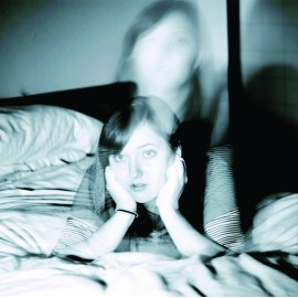 GHOST ANIMAL : In Your Room