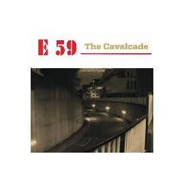 CAVALCADE (the) : For You