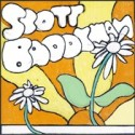 SCOTT BROOKMAN : A Song For Me, A Song For You