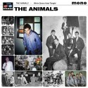 ANIMALS (the) : LP We're Gonna Howl Tonight
