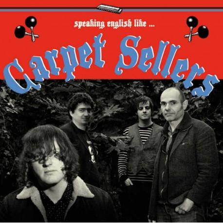 CARPET SELLERS : Speaking English Like...