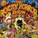 ORIGINAL LONDON CAST : LP The Rocky Horror Picture Show