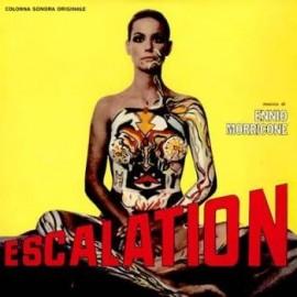 MORRICONE Ennio : LP Escalation