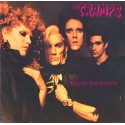 CRAMPS (the) : LP Songs The Lord Taught Us