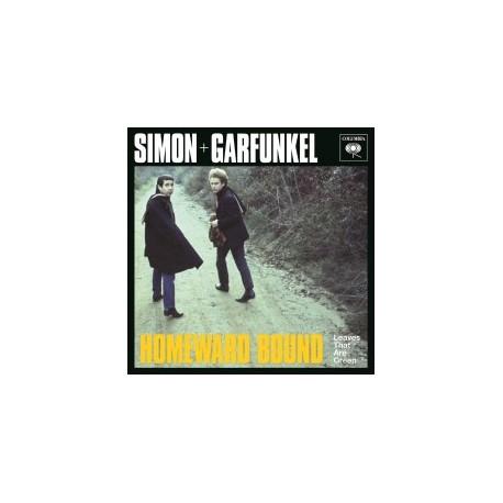 SIMON AND GARFUNKEL : Homeward Bound