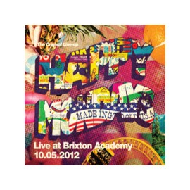 HAPPY MONDAYS : LPx2 Live Brixton