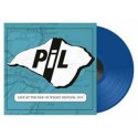 PUBLIC IMAGE LIMITED : LPx2 Live At iIsle Of Wight Festival