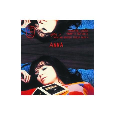 ANNA : K7 S/T
