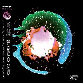 GOMINA : CD Prints