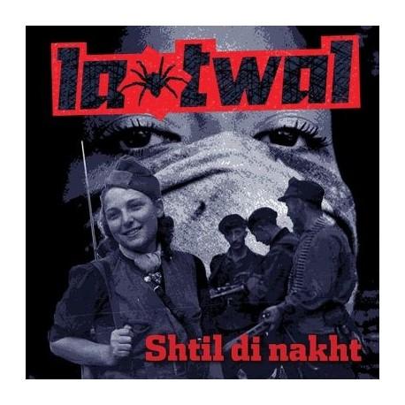 LA TWAL : CDREP Shtil Di Nakht