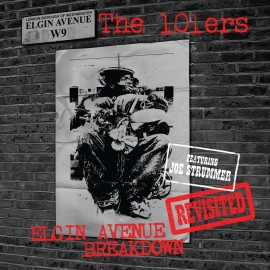 101'ers (the) : LPx2 Elgin Avenue Breakdown (Revisited)