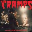 CRAMPS (the) : LP RockinnReelininAucklandNewZealandXXX