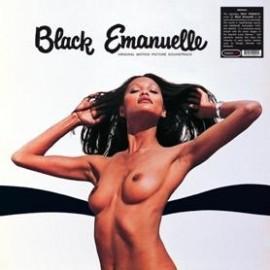 FIDENCO Nico : LP Black Emmanuelle