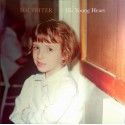 """DAUGHTER : 10""""EP His Young Heart"""