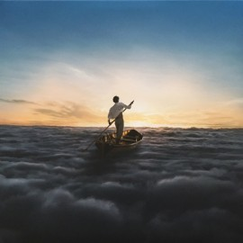 PINK FLOYD : LPx2 The Endless River