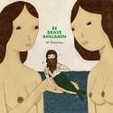 BE BRAVE BENJAMIN : CD Mr Precarious