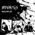 INDOMITOS : CD Demos 2008 - 2010
