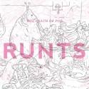DEATH OF POP (the) : CD Runts