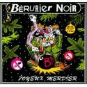 "BERURIER NOIR : 12""EP Joyeux Merdier"
