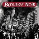 BERURIER NOIR : LP Invisible