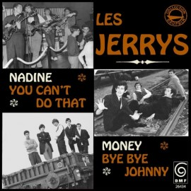 LES JERRYS : Nadine