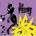 VARIOUS : LP LA FELINE 2