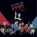 VARIOUS : LP Des Jeunes Gens Modernes Volume 2