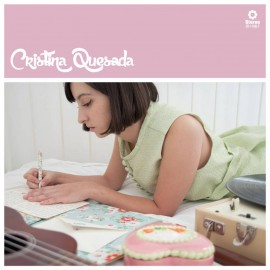 CRISTINA QUESADA : CD You Are The One