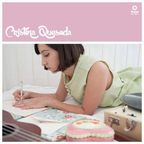 CRISTINA QUESADA : CD You Are The One