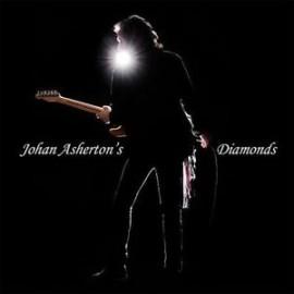 ASHERTON Johan : LP Diamond